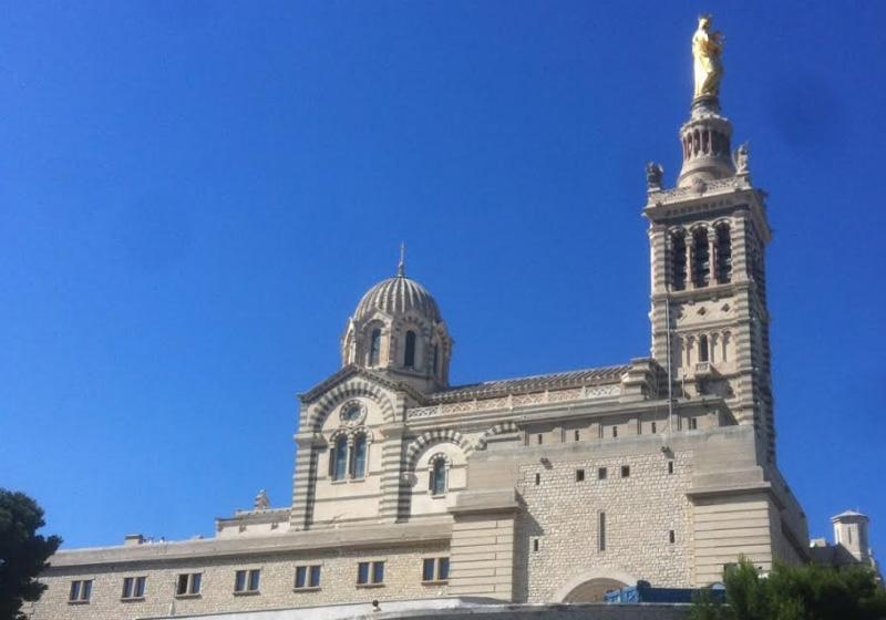 Marseille  Débarras suite succession