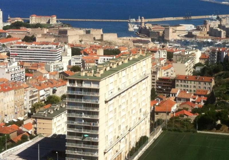 Toulon  Nettoyage d appartement